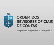 Logotipo da Ordem dos Revisores Oficiais de Contas